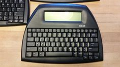 Neo2 Alphasmart Word Processor with Full Size Keyboard, C... http://www.amazon.com/dp/B00T0ZG06O/ref=cm_sw_r_pi_dp_Lkzjxb06P2WSZ