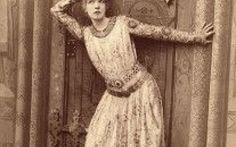 Sarah Bernhardt: gli amanti e le amanti #sarahbernhardt #attrici