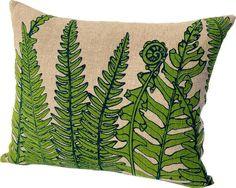 Sam Pickard #HandmadeatKew #Textiles