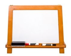 How to Clean Dry Erase Boards #edtech