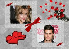 Fifty Shades of Grey Movie Cast - Christmas Celebration with Jamie Dornan and Dakoa Johnson http://www.themoviefiftyshadesofgrey.com/jamie-dornan-and-dakota-johnson-filmed-scenes-for-the-movie-fifty-shades-of-grey-in-vancouver/