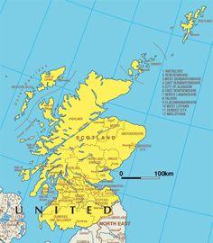 15 Best Scotland images