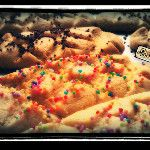 Pan de leche, feliz viernes de #FF