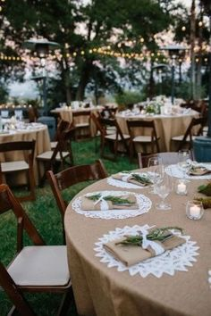 Intimate backyard outdoor wedding ideas 13