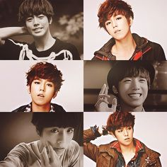 Lee Hyun Woo....he's either freaking adorable, or freaking hot, THERE IS NO IN BETWEEN! <3