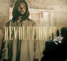 Jesus is Revolutionary Jesus Is Risen, Jesus Loves Me, Christian Devotions, Christian Faith, Jesus Calling, Lion Of Judah, Great Love Stories, Jesus Pictures, Son Of God
