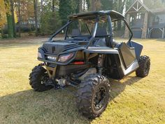 Used  Arctic Cat Wildcat X Limited Atvs For Sale In Georgia