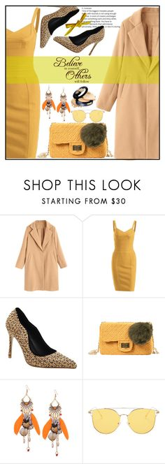 """""""So Cute-Mini Bags"""" by majaa12 ❤ liked on Polyvore featuring Gien"""