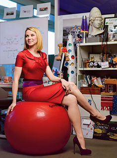 Hey Marissa Mayer, It's Not Where You Work, It's How You Work.