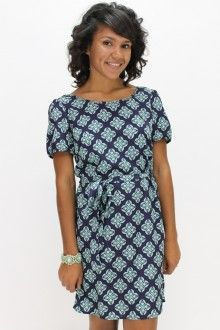 Mint to Go Out Dress