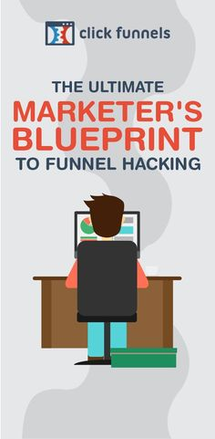 If you're a marketer who's growing your business by building landing pages and sales funnels in your niche, you'll agree that being able to 'funnel hack' is a vital skill. Funnel hacking is one of the easiest and most crucial ways to grow your business. Ready to get started? #funnelhacking #salesfunnel #clickfunnels #growyourbusiness #landingpages Sales And Marketing, Marketing Ideas, Online Marketing, Social Media Marketing, Marketing Strategy Template, Growing Your Business, Landing, How To Become, Hacks