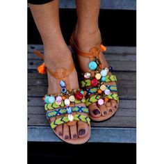 sandal Astarte 2.  Ooh these are me. Yup. Me me me.