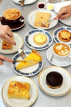 Sandwiches & Pastries | Tiong Bahru Bakery at 56 Eng Hoon Street #01-70 and 252 North Bridge Road #B1-11/12, Raffles City Shopping Centre