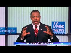 Carson to Muslims Looking to Immigrate to U.S.: Accept Our Values, Laws or Stay Where You Are - Breitbart