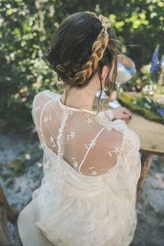 20 Beautiful and Bride-worthy Braids