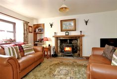 Stranduff Croft Holiday Cottage - Houses for Rent in Aberdeenshire, United Kingdom Cottage Homes, Renting A House, Scottish Highlands, Bedroom, Countryside, Destinations, Home Decor, Traveling, Bedrooms