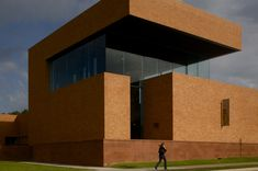Fort Worth Museum of Science and History / LEGORRETA