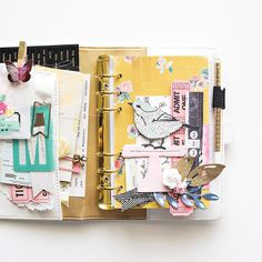"""738 Likes, 14 Comments - Maggie Holmes (@maggiehdesign) on Instagram: """"Sharing a look at my August planner set up #ontheblog today along with product details and lots of…"""""""