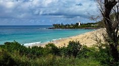 Here's a good way to spend a day driving around Oahu.