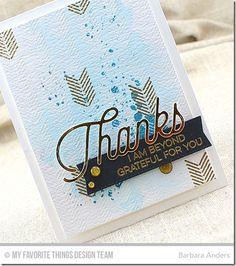 MFT: Kind Thanks> I Am Beyond Grateful For You