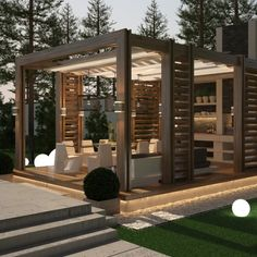 Ирина Ковальчук - Open BBQ : HousesDesign
