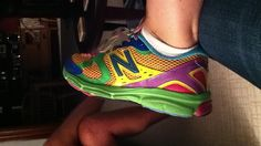 Kicks :)