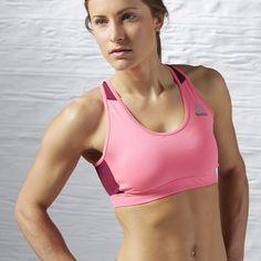4d17c80488 New Women s REEBOK Crossfit Workout Ready SL Bra - AZ0319  ready  workout   crossfit  reebok  womens