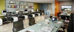 Plenus Empresarial | Salas Comerciais na Tijuca