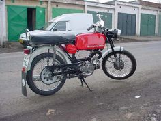 50cc, Cars And Motorcycles, Motorbikes, Techno, Mustang, Honda, Photo Galleries, Gallery, Vehicles