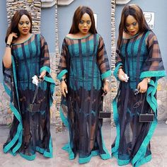 Slaying is a hobby for every beautiful fashionista, especially when you're about to slay in these Latest Ankara Styles For Ladies That Slay. African Maxi Dresses, Latest African Fashion Dresses, African Dresses For Women, African Print Fashion, African Attire, African Wear, African Women, Ankara Long Gown Styles, Trendy Ankara Styles