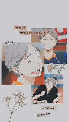 Sugawara wallpaper ✨