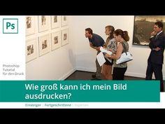 Wie groß kann ich mein Bild ausdrucken? - kranzkreativ | Der Foto- und Bildbearbeitungs-Vlog