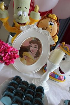 "Photo 7 of 15: Disney Princess / Birthday ""Princess Hyca"" | Catch My Party"