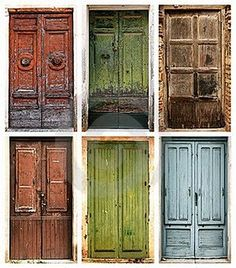 Find Photo Collage 6 Beautiful Ancient Doors stock images in HD and millions of other royalty-free stock photos, illustrations and vectors in the Shutterstock collection. The Doors, Windows And Doors, Door Knockers, Door Knobs, Photomontage, Vintage Doors, Free Art Prints, Architectural Salvage, Closed Doors