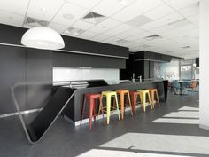 2009 Colour In Commercial Interiors  Austereo