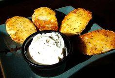 Dutch Oven Madness!: Day 170: Parmesan Potato Halves