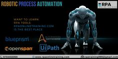 The industry of Robotic process automation is on the boom. With stunning requirements of skilled employees in this field, the opportunity to earn a lucrative and handsome salary is very easy.