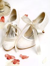 Stiletto Heel Bridal Shoes With Pointy Toe. Get marvelous discounts up to 70% Off at Milanoo using Coupon & Promo Codes.