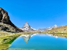 Zermatt is a postcard-perfect Swiss village with charming wooden chalets & flowers adorning the windows, snowy mountains dominating the landscape (Hello, Matterhorn!) and stellar Swiss engineering enabling you to visit those mountains! Read here for the best things to do in Zermatt & useful information on planning your trip. Things to do in Switzerland | Best places to visit in Switzerland | Hidden gems in Switzerland | Zermatt what to do| #switzerland #MyFaultyCompass #zermatt #matterhorn