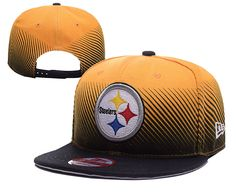 Pittsburgh Steelers Hats New Release M8858
