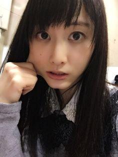 (ほっぺ・ω・ちゃん) |松井玲奈|ブログ|SKE48 Mobile