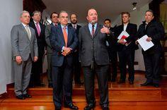 Centro Democrático sólo entregará sus propuestas escritas el miércoles - El Pais - Cali Colombia