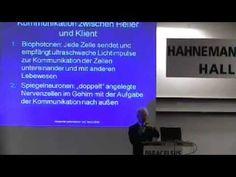 Die Quantenheilung wissenschaftlich erklärt ...  Quantenheilung wissenschaftlich erklärt! Vortrag des Physikers und Naturarztes Andreas Diemer