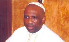Primate Ayodele: What God Said About President Buhari