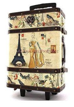 Nicole Lee, Paris, Antique design