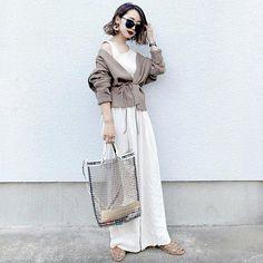 Mode City, Cool Outfits, Casual Outfits, Japanese Aesthetic, Sport Casual, Fashion Books, Japanese Fashion, Work Fashion, Minimalist Fashion
