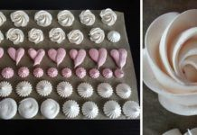 Elronthatatlan habcsók! A lányom tortájára kerülnek majd Icing, Desserts, Food, Meal, Deserts, Essen, Hoods, Dessert, Postres