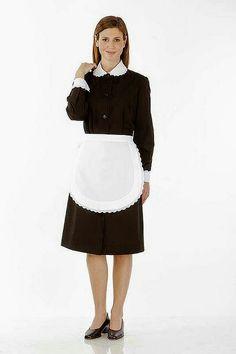 Femme de chambre en uniforme google search maid 39 s uniform pinterest uniformes google y - Uniforme femme de chambre ...