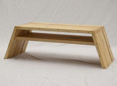 Two-Tone Table