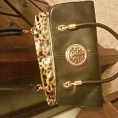 Purse Cheetah or leppard print Bags Shoulder Bags